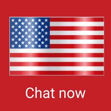 アメリカのチャット